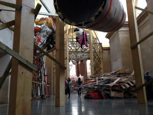 Tate Britain Commission 2014: Phyllida Barlow